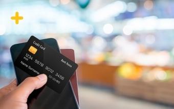 Cartão de crédito Corporativo