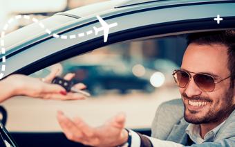 Aluguel de Automóveis em viagens empresariais