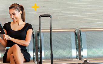 Redução de Custos em Viagens Corporativas – Infos sobre o destino